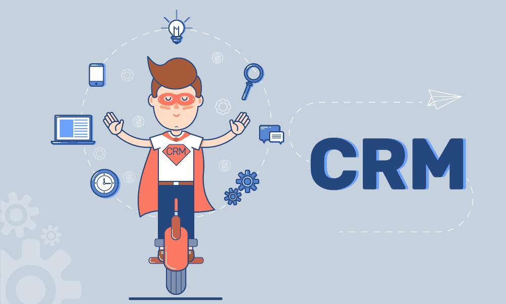 CRM là gì? 7+ lợi ích chinh phục doanh nghiệp - MM GROUP