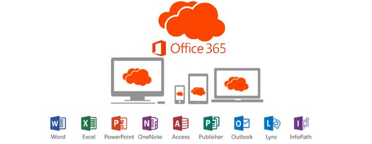 Đăng ký Office 365